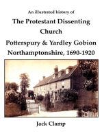 An Illustrated History of the Protestant Dissenting Church