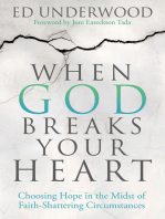 When God Breaks Your Heart