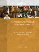 Intercultural Discipleship (Encountering Mission)