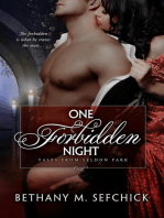 One Forbidden Night