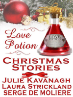 Love Potion Christmas Stories