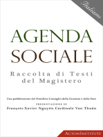 Agenda Sociale