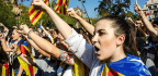 Catalonia Braces for Takeover by Spain