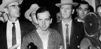 New Kennedy Documents Say FBI Was Tipped Off Oswald Was In Danger After Arrest
