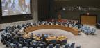 U.N. Watchdog