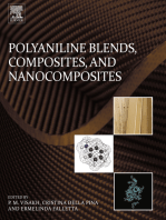 Polyaniline Blends, Composites, and Nanocomposites