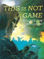This Is Not a Game (Dagmar Shaw Thrillers 1)