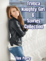 Erotica Naughty Girl 6 Stories Collection