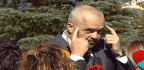 Albanian Prime Minister Insults Journalists After Parliament Votes to Protect Lawmaker From Arrest