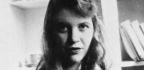 The Many Faces of Sylvia Plath