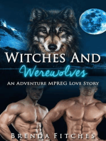 Witches and Werewolves