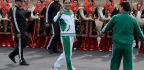 Turkmenistan Dictator Opens Golf Course – and Quickly Hits 'Hole in One'