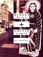 buddha punx + ghetto girlz