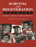 Survival and Regeneration