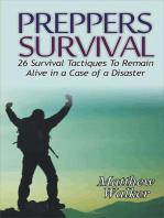Preppers Survival