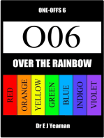 Over the Rainbow (One-Offs 6)