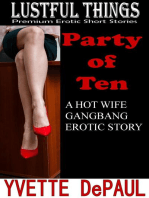 Party of Ten
