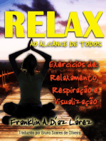 Relax ao alcance de todos Exercícios de