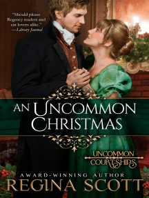An Uncommon Christmas: A Prequel Novella to the Uncommon Courtships Series