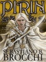 Pirin - Libro III - Le Gesta di Nhalbar