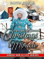 An Amish Second Christmas Miracle