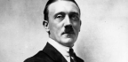 Hitler Joined Nazis Only After Another Far-Right Group Shunned Him