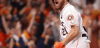 Houston Astros Win Game 5 And Take 3-2 Lead In World Series