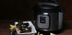 Give in to the Instant Pot Craze