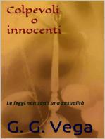Colpevoli o Innocenti
