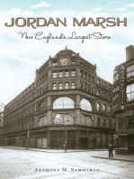 Jordan Marsh: New England's Largest Store