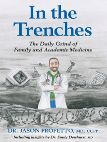 In the Trenches: The Daily Grind of Family and Academic Medicine