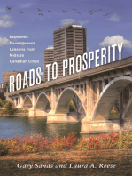 Roads to Prosperity