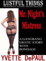Mr. Night's Mistress
