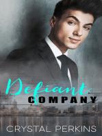 Defiant Company