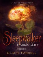 Sleepwalker (Harbinger #1)