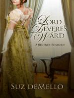 Lord Devere's Ward