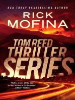 Tom Reed Thriller Series