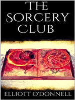 The Sorcery Club