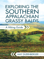 Exploring the Southern Appalachian Grassy Balds