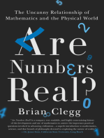 Are Numbers Real?
