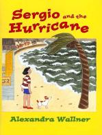 Sergio and the Hurricane