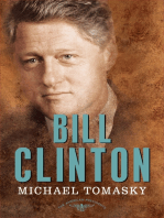 Bill Clinton: The American Presidents Series: The 42nd President, 1993-2001