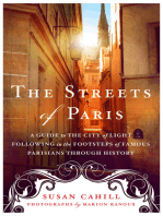 The Streets of Paris