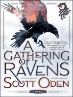 A Gathering of Ravens