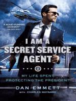 I Am a Secret Service Agent