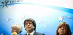 Separatist Catalan Leaders, Now In Brussels, Deny Seeking Asylum Abroad