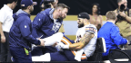 Bears' Zach Miller Is 'Progressing Well,' Two Days After Urgent Surgery