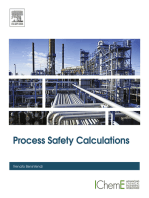 Process Safety Calculations
