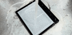 Kindle Oasis 7-Inch Review