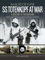 SS Totenkopf at War